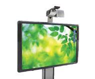 Выгодно — интерактивная доска + проектор
