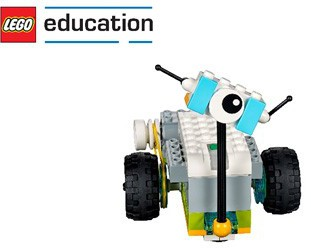 LEGO Education бесплатное ПО WeDo 2.0